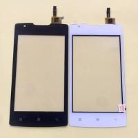 Touchscreen Lenovo A1000/A1000m Original Hitam Putih