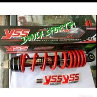 Shock Belakang Yss Pro Z buat Fino-mio-beat-scopy-vario f1-bea NEW