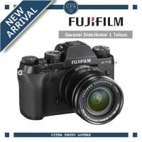 Harga fujifilm x t2 kit 18 55mm | Pembandingharga.com