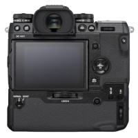 Harga fujifilm xh1 x h1 body with battery grip xf16 55mm f 2 8 | Pembandingharga.com