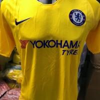 Jersey Chelsea Away 2018 - 2019 Grade Ori Thailand