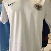 Jersey Indonesia Away 2018 - 2019 Grade Ori Thailand