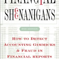 Financial Reporting and Analysis, Using Financial Accounting Inform