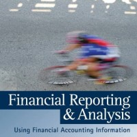 Financial Reporting and Analysis - Charles H. Gibson (Textbook)