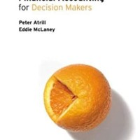 Financial Accounting for Decision Makers, 5th Edition - Peter Atrill