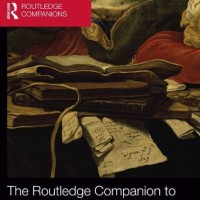 The Routledge Companion to Financial Accounting Theory -Stewart Jones