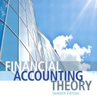 Financial Accounting Theory (7th Edition) - William Scott (Textbook)