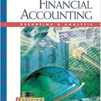 Financial Accounting, Reporting and Analysis - Michael A. Diamond