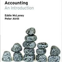 Accounting - Eddie McLaney (Financial Accounting/ Economy)