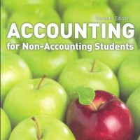 Accounting for Non-Accounting Students, 8th Edition - John R. Dyson