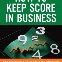 How to Keep Score in Business, Accounting and Financial Analysis