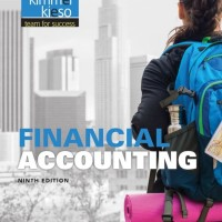Financial Accounting - Jerry J. Weygandty (Textbook/ Econom/Faculty)