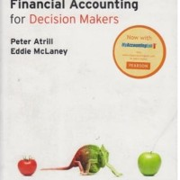 Financial Accounting for Decision Makers, 6th Edition - Peter Atrill