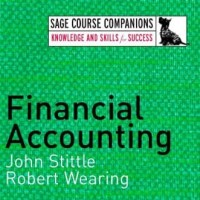 Financial Accounting. Sage Course Companions - John Stittle(Textbook)