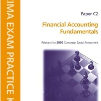 CIMA Exam Practice Kit, Financial Accounting Fundamentals - Dak Patel