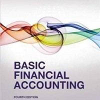 Basic Financial Accounting - W. Bosua (Textbook/ Economy)