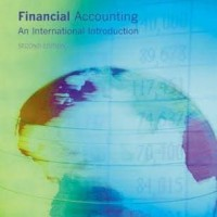 Financial Accounting : An International Introduction, David Alexander