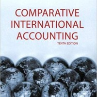 Comparative International Accounting - Christopher W. Nobes
