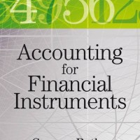 Accounting for Financial Instruments - Cormac Butler (Financial Acc)