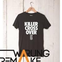 Harga kaos tshirt baju combed 30s distro killer cross over ky | antitipu.com