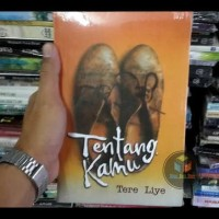 Best Seller ! Buku Novel Tentang Kamu , By : Tere Liye ( Novel Terbaru