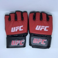 Sarung tangan MMA body combat taekwondo muay thai glove Murah