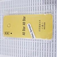 ANTI CRACK CASE JELLY SOFT SAMSUNG GALAXY A8 STAR 2018 A9 STAR 2018
