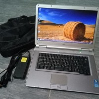 Laptop Bekas Laptop Nec Versa Japan - Core I7 4Gb - Spek Tinggi