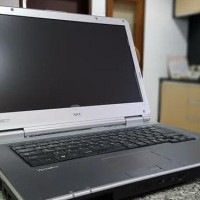 Laptop Bekas Murah Laptop I7 Gen 3 Notebook Nec Versa Vd-E Core Harga