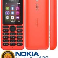 Hp Nokia 130 Baru, Handphone - Hitam Berkualitas