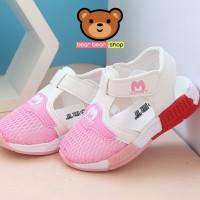 Sepatu Sendal Anak Cute Lucu Sport Little M