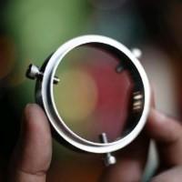 Clamp Lensa Anamorphic Isco. kowa. sankor etc Berkualitas