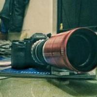 WTS Clamp Lensa Anamorphic Isco Ultra Star Kowa Prominar etc Limited
