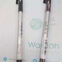 Harga Pensil Alis Wardah Travelbon.com