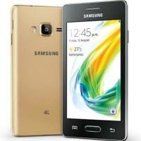 Samsung Z2 Tizen Black