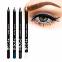 MAKE OVER eyeliner waterproof