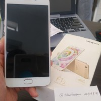 Hp Oppo F1s second murah meriah