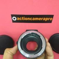 Adapter Adaptor Lensa Canon EF-S To Body Mirrorless Canon EF-M