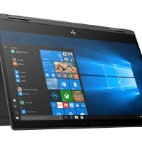 HP Laptop Envy X360 13-AG0022AU AMD Ryzen 5 2500U 8GB 512GB SSD W10