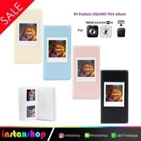 Album SQ 10 Colorful 64 Foto for Fujifim Instax SQUARE SQ10