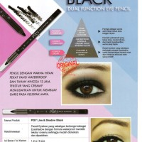 Eye Make up - Pixy - Line & Shadow (Each)