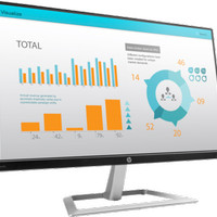 HP LED Monitor N240 23.8 Inch