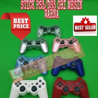 Stick PS3 ORI MESIN EXJEPANG