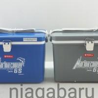 Marina cooler Box 6 s Lion star 5.5 liter