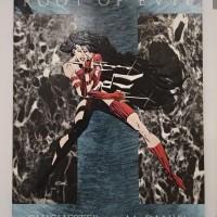 Komik Import Vintage / jadul Elektra: Root of Evil 1995 # 1