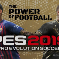 [GAME PC] PES 2018 FULL VERSION + PATCH TERBARU