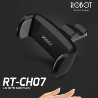 ROBOT Car Holder RT-CH07 Holder RT CH07 HP AC Mobil Air Ventilation