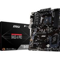 MSI B450-A PRO (Socket AM4)