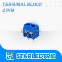 Terminal Block PCB 2 Pin