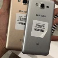 Samsung j2 prime bekas second batangan